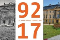 25 lat Schloss Trebnitz - Muzy z wizytą
