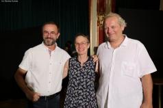 Spektakl finałowy Europejskich warsztatów teatralnych