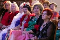 II Zachodniopomorskie Spotkania Artystyczne Seniorów