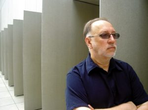 Spotkanie z Arturem Danielem Liskowackim