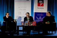 Czwartek Literacki 13 Muz - Szczeciński Przegląd Literacki Forma, edycja 73