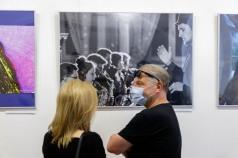 Fotoraport muzyczny - wystawa fotografii szczecińskich fotoreporterów