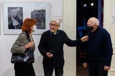 Galeria Foyer - Grossmystiker trifft Kunstfotograf