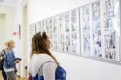 Galeria Foyer - Lemostrada II - wystawa ilustracji Andrzeja Klimowskiego oraz Danuty Schejbal