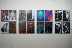 Galeria Foyer - Otwarcie wystawy Lemostrada IV