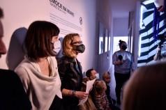 Galeria Tworzę się - Otwarcie wystawy Emocje na miarę