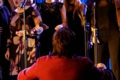 02.03.2020 Szczecin  13 Muz Inspektor Jass na tropie gospel z Jolą Szczepaniak. Fot. Robert Stachnik
