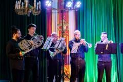 8.06.2021. Szczecin 13 Muz Koncert inauguracyjny Szczecińskiej Trzynastki.  Fot. Robert Stachnik
