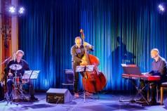 Koncert jazzowy Swing Live Trio