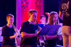 Koncert Szczecińskiej Trzynastki z okazji Dnia Nauczyciela