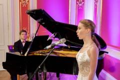 10.02.2021. Szczecin. 13 Muz. Koncert z cyklu Harmonie - online. Fot.: Robert Stachnik.