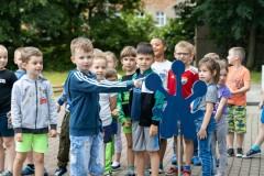 22.06.2021 Szczecin. szkola podst 69 na Zamoyskiego Domu Kultury 13Muz.  Fot. Robert Stachnik