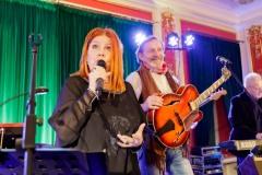 05.02.2021. Szczecin. 13 Muz. LUZ Blues - koncert online. Fot.: Robert Stachnik.