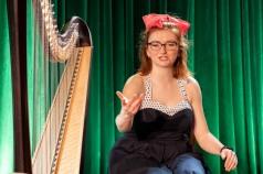 Opowieść o stworzeniu świata - spektakl muzyczny dla dzieci