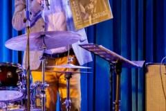 14.06.2021. Szczecin. 13 Muz. Poniedziałek Jazz Fana - Alicja Śmietana, Mozart, rock and swing. Fot. Robert Stachnik.