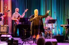 Poniedziałek Jazz Fana - Finaliści The Voice Senior