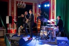 Poniedziałek Jazz Fana - New Bone