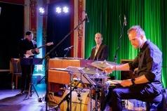 Poniedziałek Jazz Fana - Vas Bence Trio