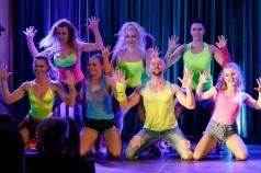 Spektakl Teatru Fame - Disco and Divas