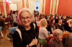 Anna Augustynowicz - zawód reżyser