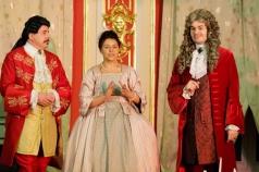 Blask i splendor rokoka - Podróż w XVIII wiek