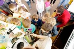 16.03.2019 Szczecin 13 Muz eko-logiczne warsztaty.Fot. Robert Stachnik