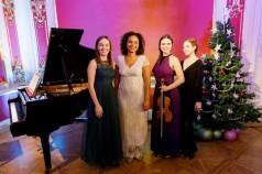 Fairy Ladies - Świąteczny koncert