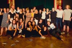 Finał Europejskich Warsztatów Teatralnych