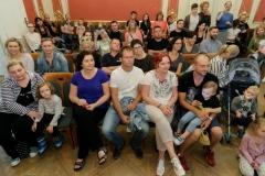 25.06.2017 Szczecin 13 Muz Warsztaty Cyrkowe finał. Fot.Robert Stachnik