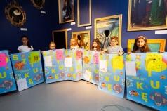 Galeria pięknych portretów - warsztaty z Ewą Kokot