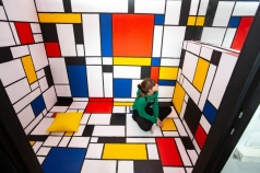 Galeria Tworzę się - Muzeum po zmroku