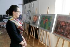 I Spotkania Artystyczne Seniorów