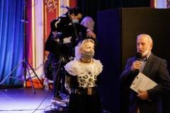 16.10.2020. Szczecin 13 Muz. IV Zachodniopomorskie Spotkania Artystyczne Seniorów   Fot. Robert Stachnik