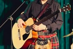 "26.03.2018 Szczecin  13 Muz - Jig Reel Maniacs: koncert ""Celtic fusion with jazz connections""     Fot. Robert Stachnik"