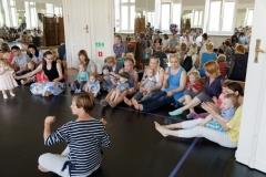 16.06.2017 Szczecin Przedstawienie dla dzieci KAPU KAP Fot.Robert Stachnik