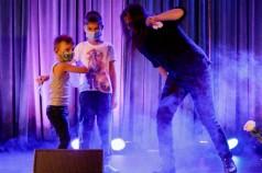 Kids LOVE magic - spektakl sztuki iluzji dla dzieci