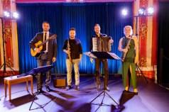 Koncert Kameralny The Six i Sax Duo oraz Duo Aliada
