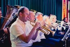 Koncert na dwie orkiestry