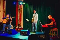 Koncert Trio M3