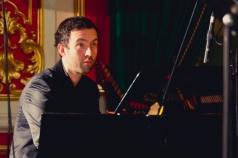 Michał Martyniuk - polski jazz z Nowej Zelandii