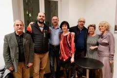 """27.03.2019 Szczecin Międzynarodowy Dzień Teatru w DK """"13 Muz""""  Fot. Robert Stachnik"""