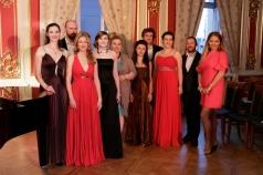 Operamore - koncert finałowy warsztatów wokalnych