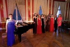 26.08.2017 Szczecin Finał warsztatów Operowych fot.Robert Stachnik