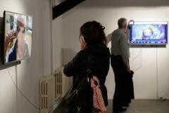 09.09.2017 Szczecin 13 Muz Otwarcie prezentacji studentów PWSFTViT z Łodzi. fot.Robert Stachnik