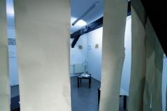 21.01.2019 Szczecin  13 Muz Papier zmienia Nas (wystawa studentów Akademii Sztuki)  Fot. Robert Stachnik