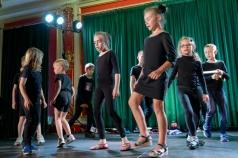 Podróże małe i duże - koncert chóru Children's City Choir