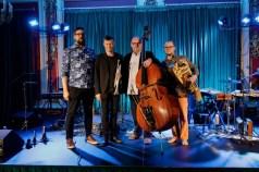 Poniedziałek Jazz Fana - Mariusz Bogdanowicz Quartet Silence