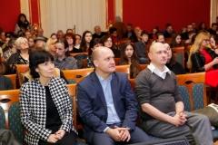"12.02.2018 12.02.2018 13 MUZ. poniedziałek g.13 - ""Ptaki i ptaszyska"".  Fot.Robert Stachnik"