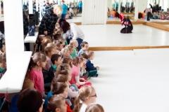 09.03.2017 Szczecin 13 Muz Przedstawienie dla dzieci reżyser Krzysztof Lubka   fot.Robert Stachnik
