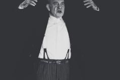 Spektakl - Ja, Feuerbach